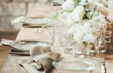The role of your bouquette in wedding compositions